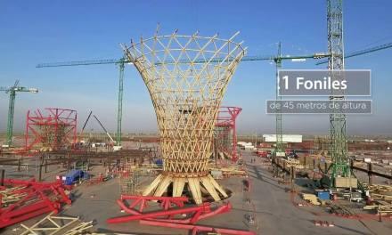 Cancelación del NAICM Afectaría a más de 800 Trabajadores en Tuxpan