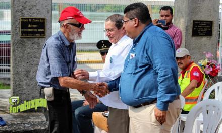 Tuxpan siempre será la casa de los cubanos