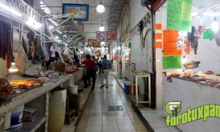 Carnicerías en Tuxpan Presentan Ventas Bajas