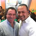 Trabajo y resultados en Tihuatlán: Arturo Esquitín