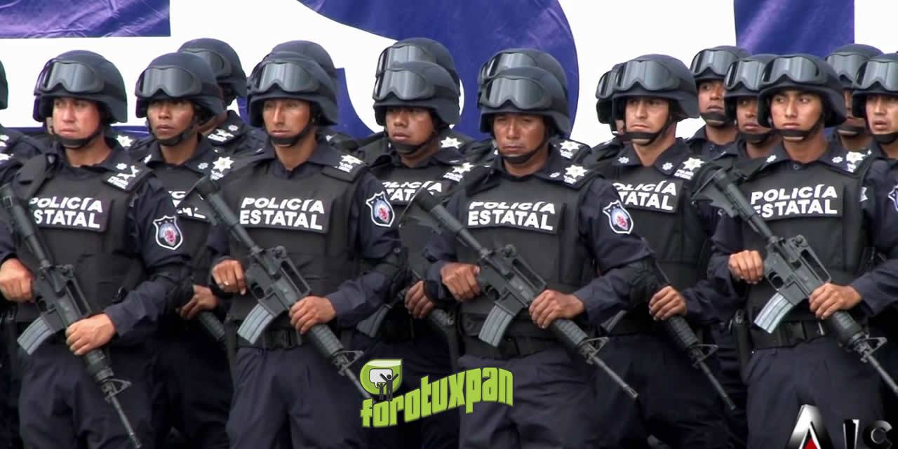 La SSP de Veracruz y la Rifa del Tigre…