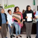 Toño Aguilar da fuerte respaldo a escuela Ursulo Galván