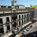 Edificio Nuñez