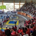 COPA TAJÍN 2019 – INSTITUTOS KOGURYO DE TAE KWON DO