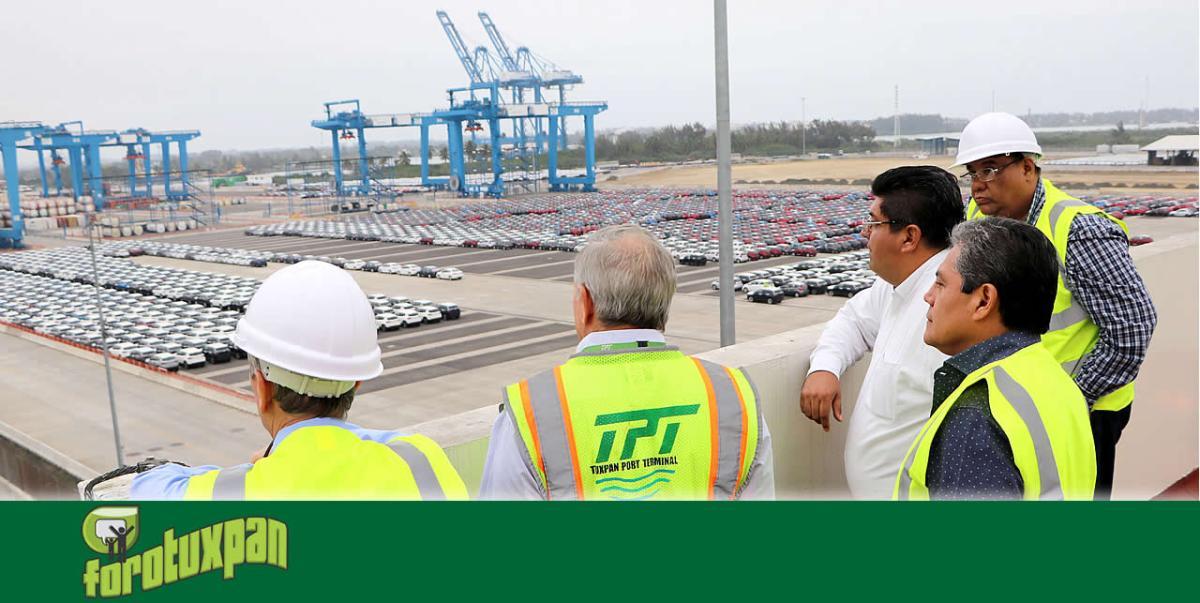 Constructiva alianza entre TPT y Gobierno Municipal