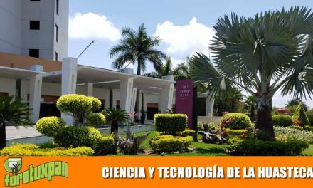 Gobierno Municipal y tecnológicos organizan primera jornada de Ciencias y Tecnologías de la Huasteca Veracruzana