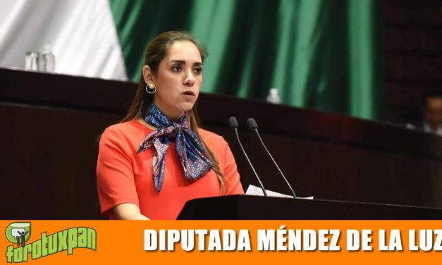 PROPONE LA DIPUTADA MÉNDEZ DE LA LUZ DAUZÓN, PUNTO DE ACUERDO PARA ATENDER EL INCENDIO FORESTAL DE LAS VIGAS