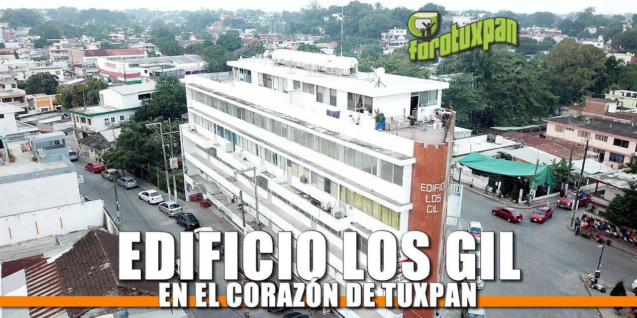 Edificio Los Gil