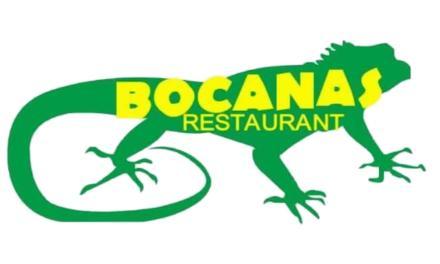 Restaurante Bocanas