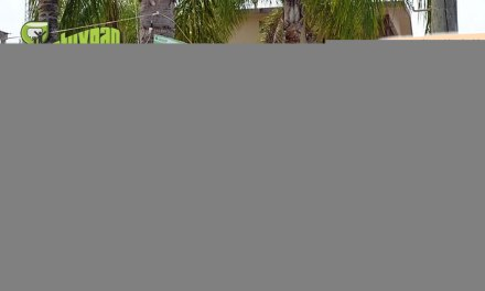La Salud de los TAMIAHUENSES: Una prioridad para Citlali Medellin