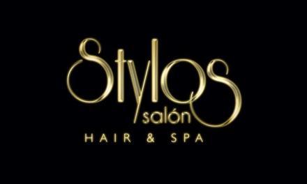Stylos Salón HAIR & SPA