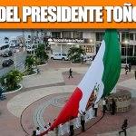 Mensaje del Presidente TOÑO AGUILAR