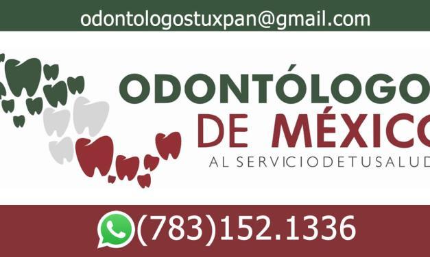 Odontólogos de México