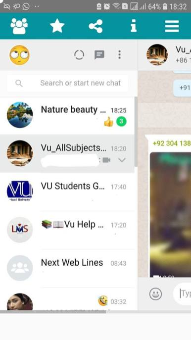 Whatsan for PC Screenshot 3