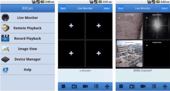 smart meye windows 7