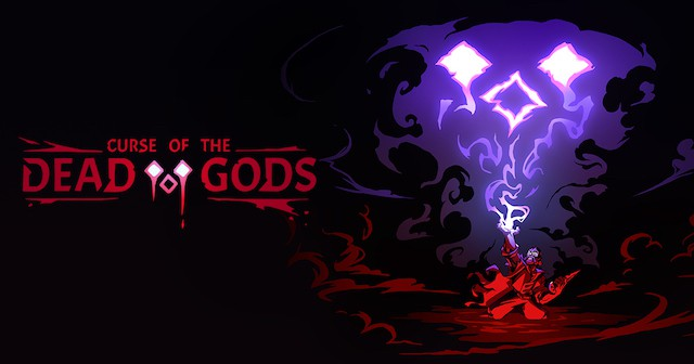 Curse of the Dead Gods PC Games 2020