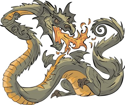jealousy, dragon, ruin your relationship
