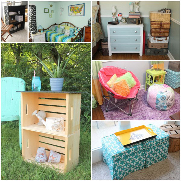 Use One Of More These Ideas To Get Anyone Into The College Apartment Their Dreams On A Budget