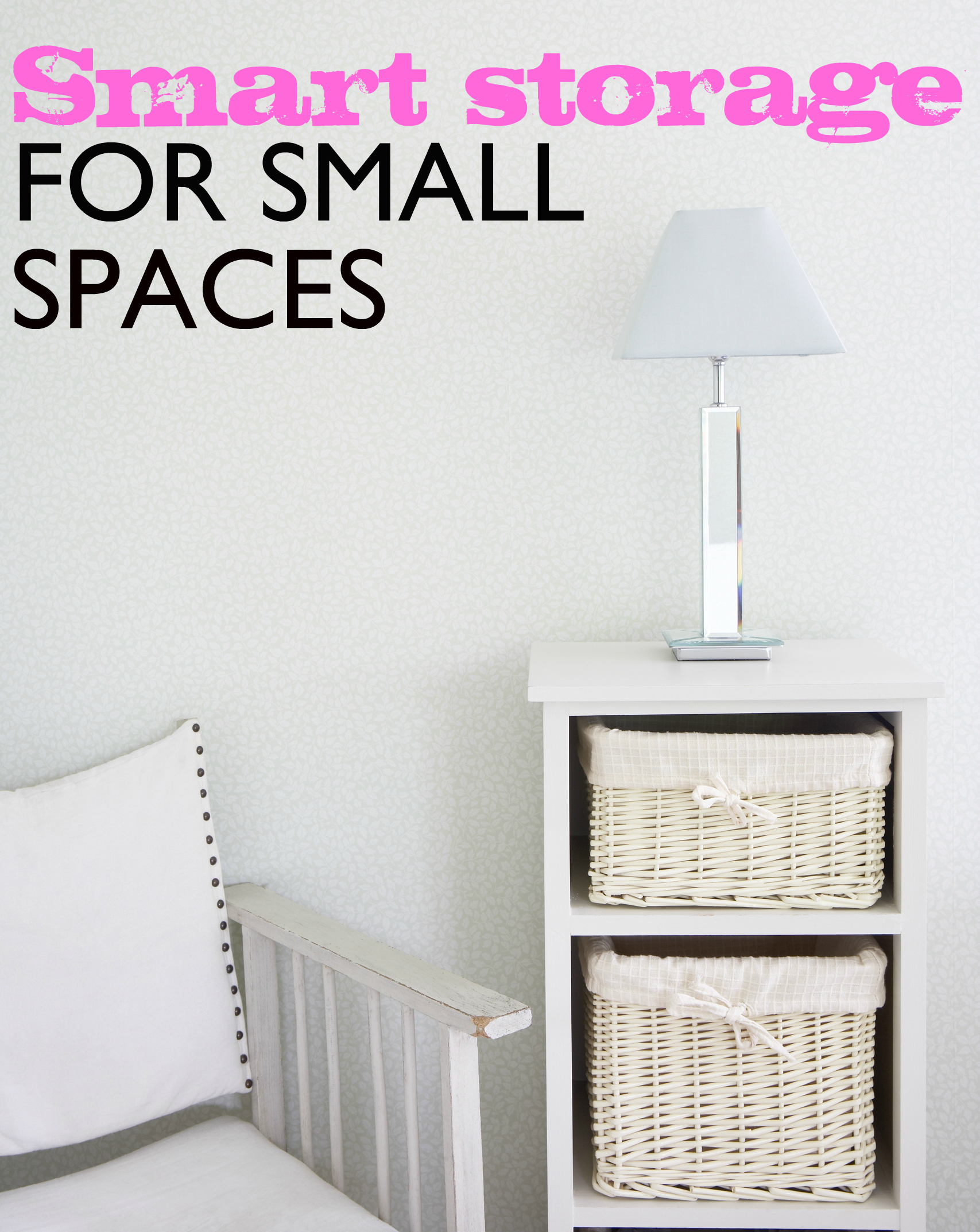 Surprise Storage Ideas For Small Spaces Part 4 Bedroom Closet