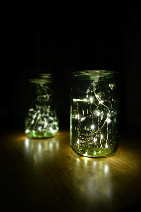 Tiny Led Light