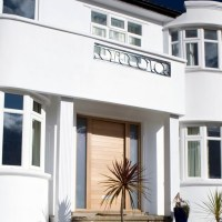Art Deco Refurbishment | Donnington | North West London