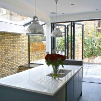 Extension with Basement | Carysfort | North London