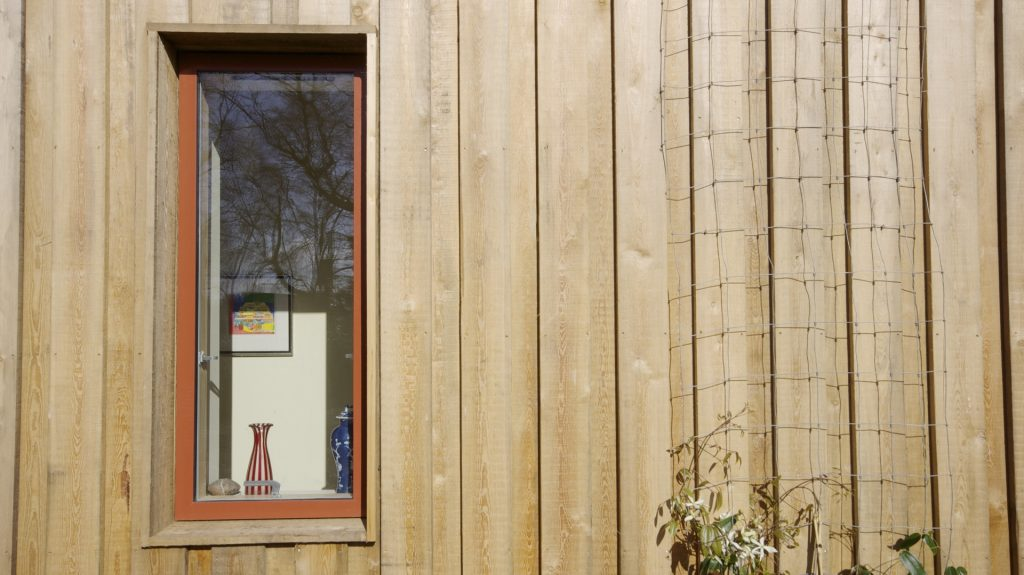 Passive House or 'Passivhaus' | Architects for Norfolk | forrester architects