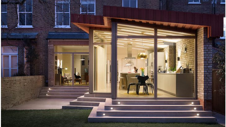 House Refurbishment | Downside | North West London