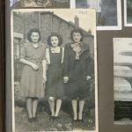 Winifred,Joan and Vera