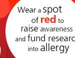 World allergy week
