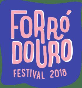 Logo Forró Douro