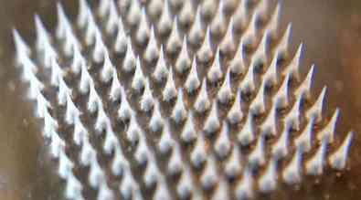 Abnehmen mit dem Nanotech-Pflaster