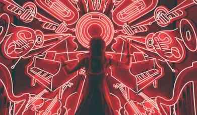 Künstliche Intelligenz komponiert neue Musik