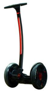 Segway-Ninebot, schwarz