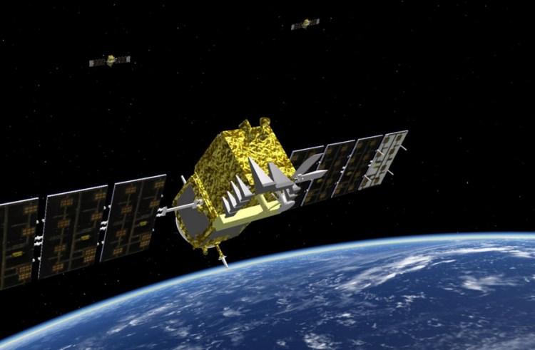 CERES – Fransk SIGINT Satellitsystem