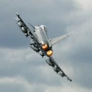 Kuwait godkender køb af Eurofighter