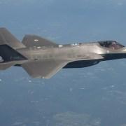 F-35 programmets levetid forlænges til 2070