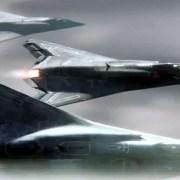 Fremtidens 6. generations kampfly