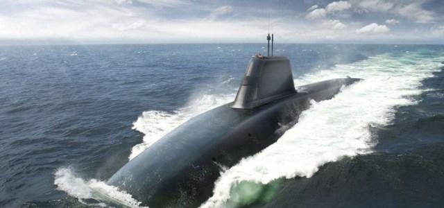 BAE Systems skal levere next-gen ubåde i 2030
