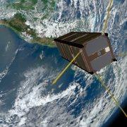 Dansk satellitproducent bliver børsnoteret i Sverige