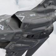 Danmark: F-35 og Eurofighter skal vedligeholdes af IC4-producent