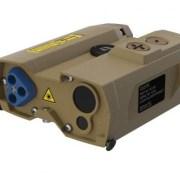 Safran introducerer ny laserafstandsmåler