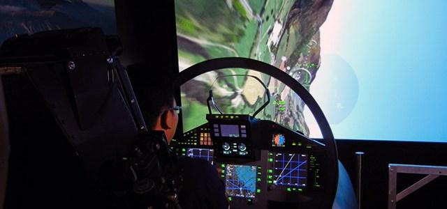 BAE Systems leverer softwareopgradering til britisk flyvevåben