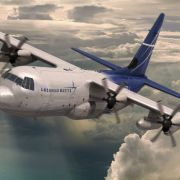 Lockheed Martin får nyt C-130J Hercules træningscenter