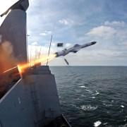 MBDA Italia skal forsyne Qatars flåde med missiler