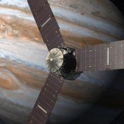 NASA: Juno Mission til Jupiter