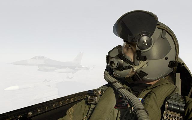 Thales Scorpion HMSD valgt til sydkoreanske helikoptere