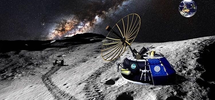 USA giver Moon Express tilladelse til at lande på Månen