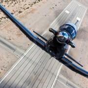Argentina godkendes til køb af T-6C træningsfly