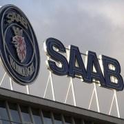 Saab udvider med kontor i Danmark
